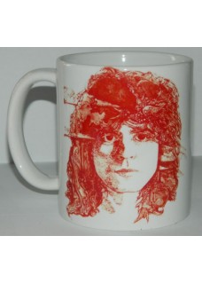 Marc George Underwood Drawing Mug