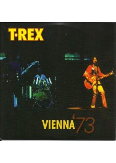 T.Rex     Vienna   Concert                 Limited pressing  Mail order only CD