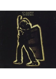 T.Rex        The Electric Warrior CD