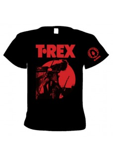 T Shirt       T.Rex  1972        Summer Tour of '72                                                 Two sided Tour Shirt