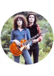Slip Mats for record decks    T.REX    Album