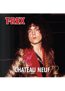 T.Rex   Chateau Neuf            Oslo     Cleaned and Mastered         Mail Order Only