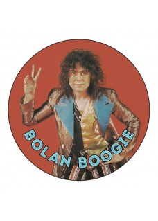 sticker               Born To Boogie