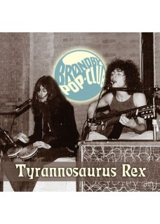 Tyrannosaurus Rex           The Brondby Club                     Mail Order Only