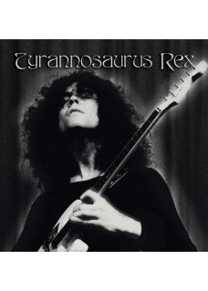 "Tyrannosaurus Rex   ""A  Crown Of Dark Swansdown""     Koln 1970   CD"
