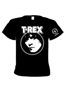 T Shirt     T.Rex      1977                                          DANDY IN THE UNDERWORLD UK TOUR  2 sided  SHIRT