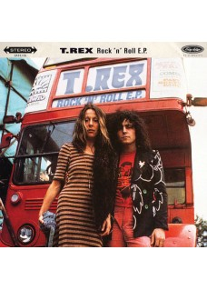 T.Rex                  Rock'n'Roll      E.P   ** Sold Out **