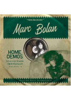Marc Bolan  The Home demos Volume  Four  Misfortune Gatehouse