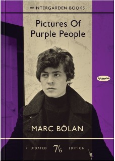 Pictures of Purple People    New Revised A4 Hardback book