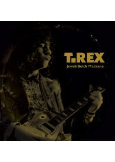 x   T.REX                Jewel   /  Buick Mackane             ***SOLD OUT***
