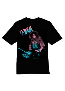 T Shirt         T.Rex         1973 Tanx                                                   Bolan Boogie Euro Tour  dates on back