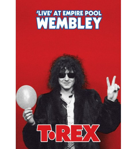 Wembley Empire Pool   1972     Concert Brochure