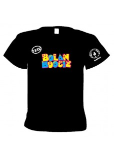 T Shirt        Bolan Boogie          **OFFICIAL MERCHANDISE**