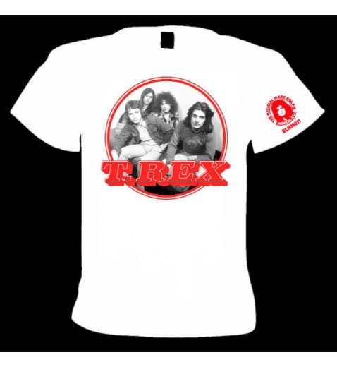 T Shirt    T.REX       The T.REX T shirt