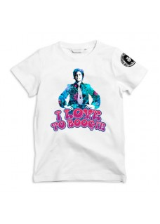 T Shirt    I Love To Boogie   T Shirt