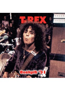 T. Rex                  The Cockpit Theatre    CD