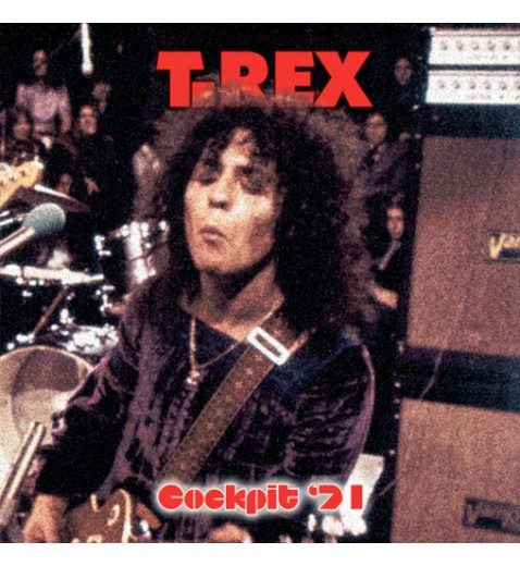 x T. Rex                  The Cockpit Theatre    CD