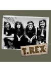 T Shirt      T.REX   Group