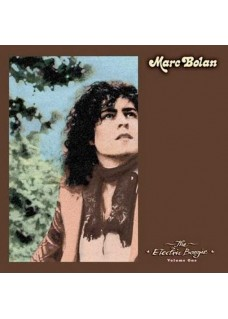 X- Sold Out **      Marc Bolan: The Electric Boogie Volume One - LP  ** SOLD OUT **