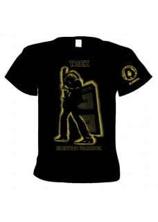 Electric Warrior            T Shirt    Classic   OFFICIAL