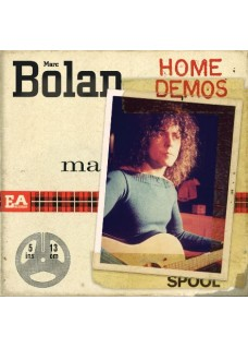 Marc Bolan    The Home demos   Box    CD  x 5 ** Pre sale offer **