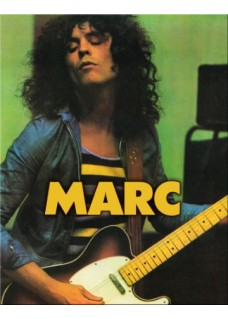 MARC                 PHOTO BOOK       Very Limited edition Hardback  with 200 Plus photos
