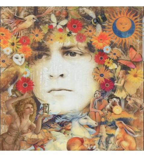 BELTANE         The Songs of Marc Bolan        Catherine Lambert and the Lore Liege Ensemble  CD