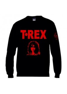 Sweatshirt   T.REX House Bag   design  BLACK  in XXXL only