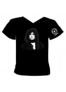 Marc      Black               V Neck T shirt